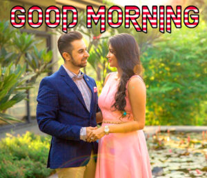 Romantic Lover Lover Couple Good Morning Images wallpaper photo download