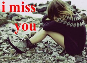 Sad I Miss you Images Wallpaper Pics HD