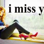 452+ Sad I Miss you Images Pics Wallpaper for lover Girlfriend Couple