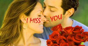 Sad I Miss you Images Wallpaper Pic for Facebook