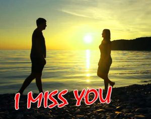 Sad I Miss you Images Wallpaper pictures for Facebook