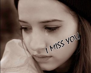 Sad I Miss you Images Pictures Download