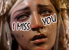 Sad I Miss you Images Pictures Free Download for Whastsaap