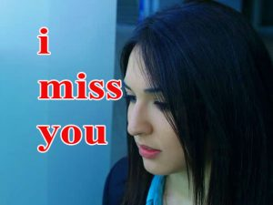 Sad I Miss you Images Photo HD Download for Facebook
