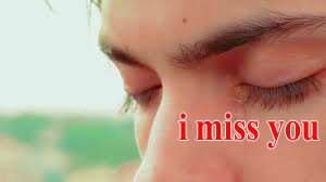 Sad I Miss you Images Photo Free Download