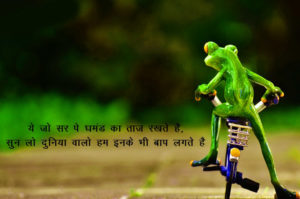 Funny Attitude Images In Hindi Images pictures pics free download
