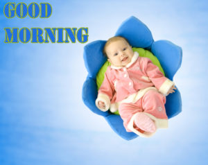 kids Good Morning Images wallpaper photo free download