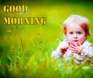 kids Good Morning Images photo pics hd