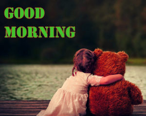 kids Good Morning Images photo wallpaper download