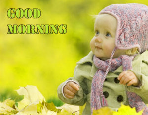 kids Good Morning Images pics photo for facebook