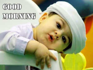 kids Good Morning Images wallpaper photo hd