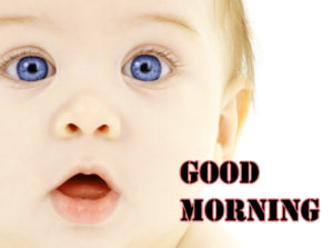 kids Good Morning Images wallpaper photo download