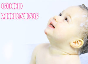 kids Good Morning Images photo wallpaper free download