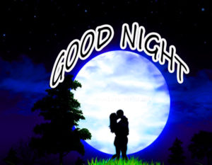 Lovely Good Night Images wallpaper photo hd