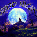 Top 100+ Lovely Good Night Images Wallpaper Pics Download