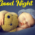 Top New 120+ Good Night Images Wallpaper Pics With Beautiful Girls & Cute Baby