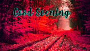 Good Evening Images pics photo for facebook