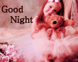 kids good night images pictures photo free download