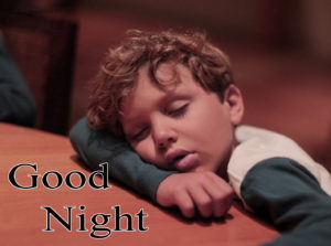 kids good night images wallpaper pics free download