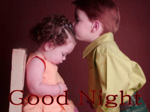 kids good night images pics photo free download