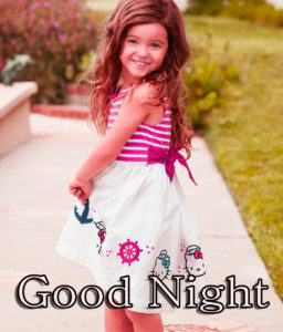 kids good night images photo wallpaper download