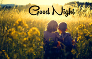 Sweet Romantic Good Night Images photo pics download