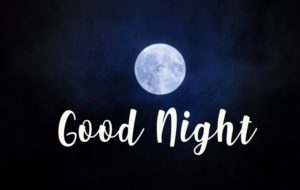 Good Night Images wallpaper photo hd