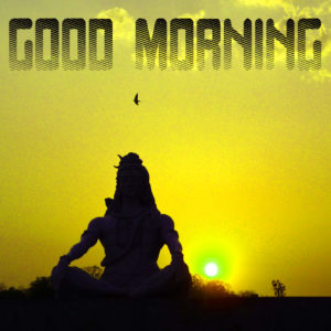 Lord Shiva Good Morning Images wallpaper photo download