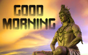 Lord Shiva Good Morning Images wallpaper pictures photo free hd download