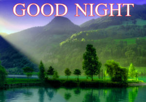 Nature Good Night Images pics wallpaper free download
