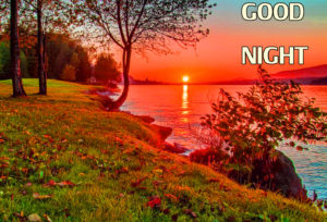 Nature Good Night Images photo wallpaper for facebook