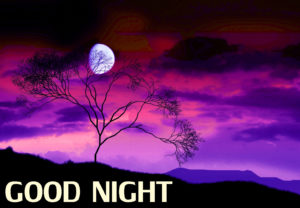 Nature Good Night Images pics photo hd