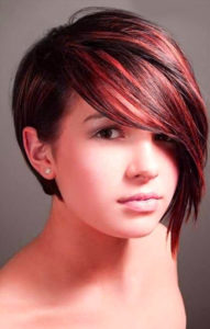 Girls Hair Stylish Design Images wallpaper picture photo for whatsapp