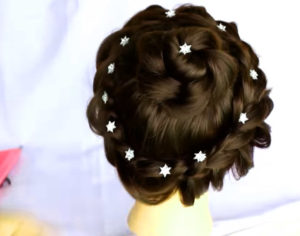 Girls Hair Stylish Design Images wallpaper picture photo for girlfriend