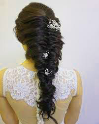Girls Hair Stylish Design Images wallpaper picture photo pics for whatsapp