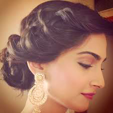 Girls Hair Stylish Design Images pics picture photo for friend