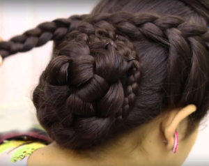Girls Hair Stylish Design Images wallpaper photo picture pics for facebook