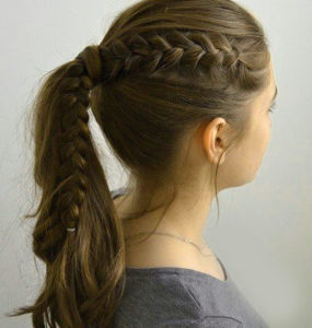 Girls Hair Stylish Design Images wallpaper pics photo picture for facebook