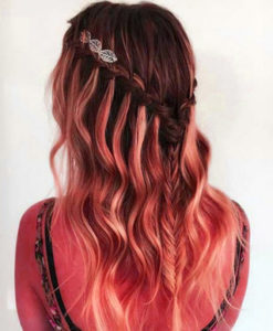 Girls Hair Stylish Design Images picture photo pics for facebook