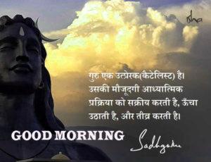 Wonderful Hindi Quotes Good Morning Images photo wallpaper free download