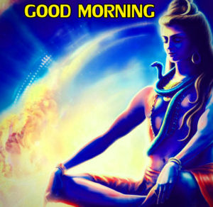 Lord Shiva Good Morning Images wallpaper download