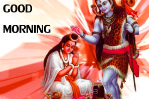 Lord Shiva Good Morning Images pictures photo free hd download