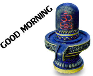 Lord Shiva Good Morning Images pics for whtsapp