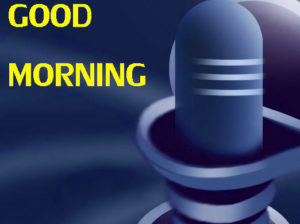 Lord Shiva Good Morning Images photo pics for whatsapp