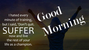 Motivational Good Morning Images wallpaper picture photo pics for facebook