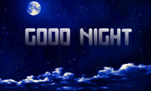 Good Night Profile Images pics photo download