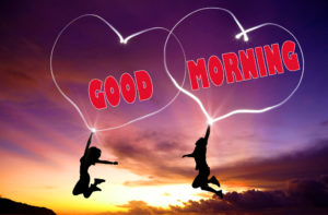 Romantic Good Morning Images pictures photo hd
