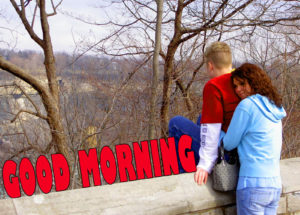 Romantic Good Morning Images wallpaper photo for facebook