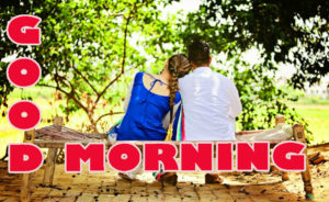 Romantic Good Morning Images wallpaper photo hd
