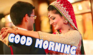 Romantic Good Morning Images pictures pics hd